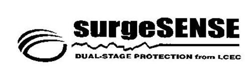 SURGESENSE DUAL-STAGE PROTECTION FROM LCEC