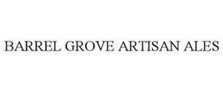 BARREL GROVE ARTISAN ALES