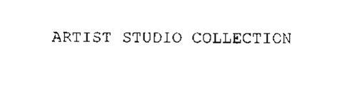 ARTIST STUDIO COLLECTION