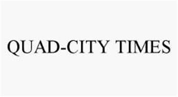 QUAD-CITY TIMES