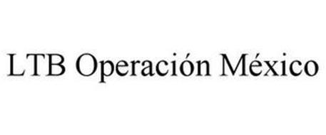 LTB OPERACIÓN MÉXICO