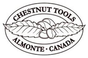 CHESTNUT TOOLS ALMONTE · CANADA