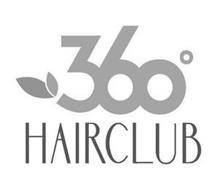 360 HAIR CLUB