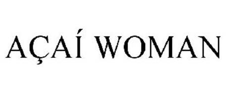 AÇAÍ WOMAN