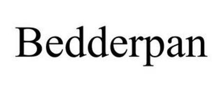 BEDDERPAN