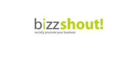 BIZZSHOUT! SOCIALLY PROMOTE YOUR BUSINESS