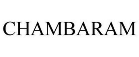 CHAMBARAM