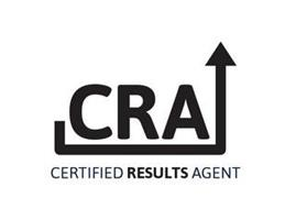 CRA CERTIFIED RESULTS AGENT
