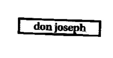 DON JOSEPH