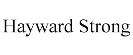 HAYWARD STRONG