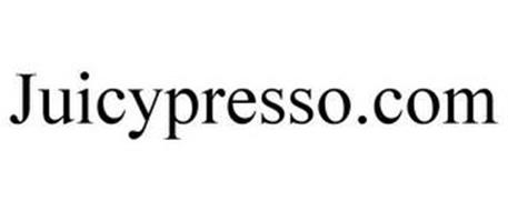 JUICYPRESSO.COM