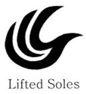 L LIFTED SOLES