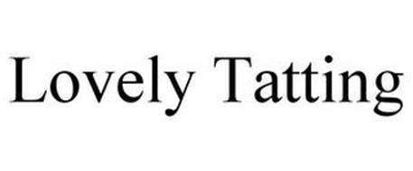 LOVELY TATTING