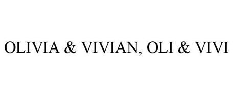 OLIVIA & VIVIAN, OLI & VIVI