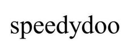 SPEEDYDOO