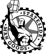 STATESIDE MAN GOODS