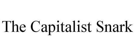 THE CAPITALIST SNARK