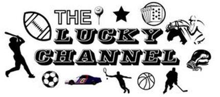 THE LUCKY CHANNEL 6