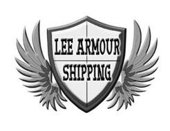LEE ARMOUR SHIPPING