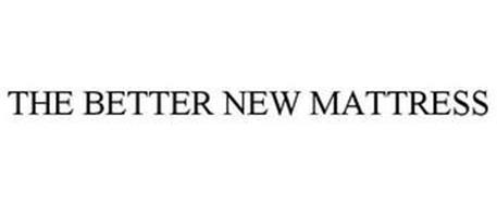 THE BETTER NEW MATTRESS