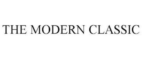 THE MODERN CLASSIC