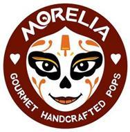 MORELIA GOURMET HANDCRAFTED POPS
