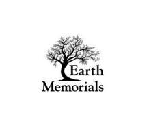 EARTH MEMORIALS