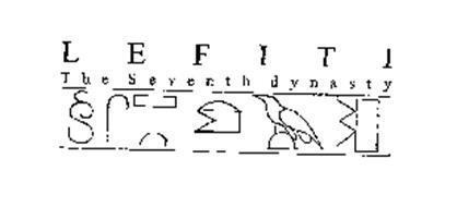 LEFITI - THE SEVENTH DYNASTY