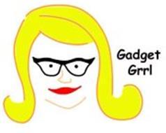 GADGET GRRL