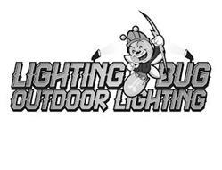 LIGHTING BUG OUTDOOR LIGHTING