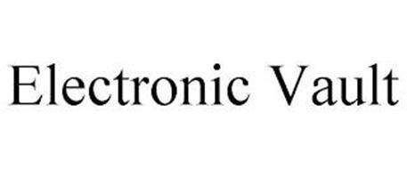 ELECTRONIC VAULT
