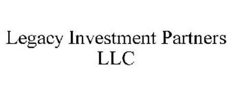 LEGACY INVESTMENT PARTNERS LLC