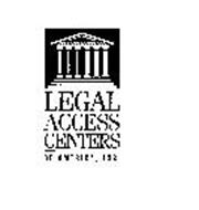 LEGAL ACCESS CENTERS OF AMERICA, INC.