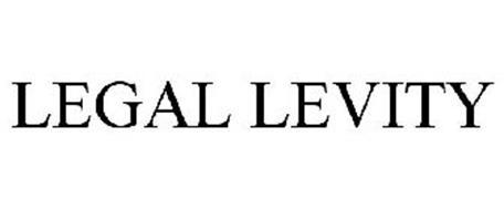 LEGAL LEVITY