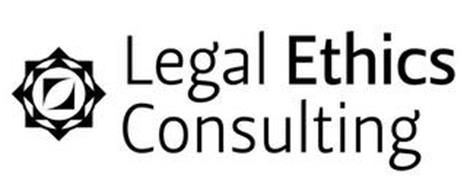 LEGAL ETHICS CONSULTING