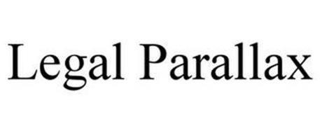 LEGAL PARALLAX