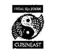 LEGAL SEA FOODS CUISINEAST