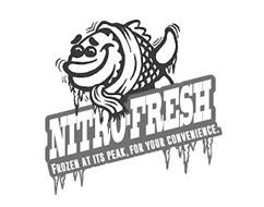 NITRO-FRESH FROZEN AT ITS PEAK, FOR YOUR CONVENIENCE.