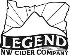 LEGEND NW CIDER COMPANY