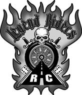 LEGEND RIDERS R C