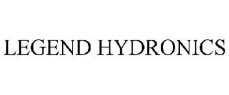 LEGEND HYDRONICS