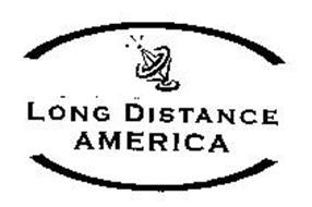 LONG DISTANCE AMERICA