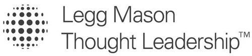 LEGG MASON THOUGHT LEADERSHIP