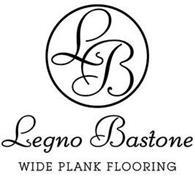 LB LEGNO BASTONE WIDE PLANK FLOORING