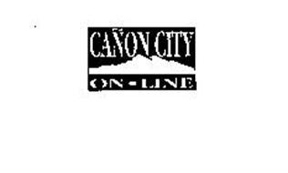 CANON CITY ON LINE
