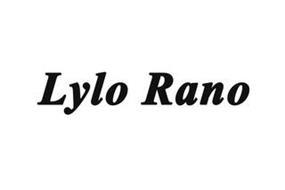 LYLO RANO