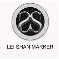 SS LEI SHAN MARKER