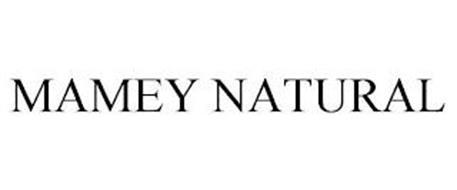 MAMEY NATURAL