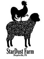 STARDUST FARM RIEGELSVILLE, PA
