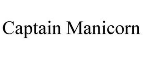 CAPTAIN MANICORN